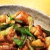 炒め物で楽しむ♪「鶏もも肉」が主役の献立