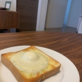 新食感!雪見だいふくトースト