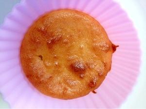 【糖質制限】アーモンドプードルでマドレーヌ風ケーキ