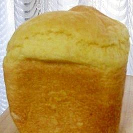 バターナッツかぼちゃの食パン☆ホームベーカリー