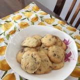 ステラおばさん風チョコチップクッキー☆