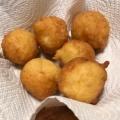 豆腐ドーナッツ