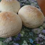 りんごクリームチーズパン(青森産)