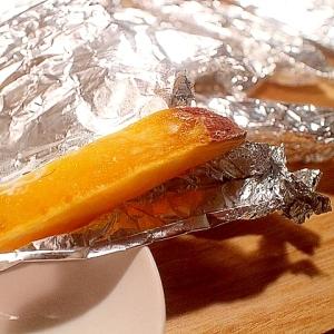 家で作れる!安納芋の石焼き芋 甘いスティック焼き芋