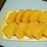 果汁たっぷり!特別な日のオレンジケーキ☆
