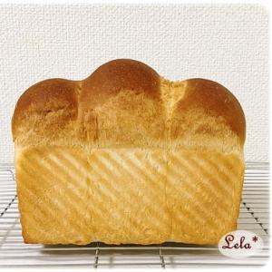 ふわふわ♪山食パン