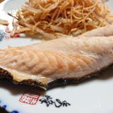 生鮭のみりん焼き