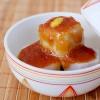 里芋の柚子味噌田楽
