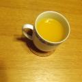 寒い冬にホットオレンジ
