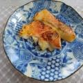 白身魚の味噌漬け焼き