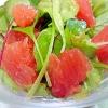 さっぱり☆グレープフルーツサラダ