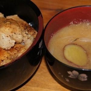 簡単、安い、美味しいの三拍子 豚肉ロース丼