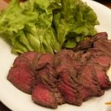 炊飯器で30分【簡単すぎる】ローストビーフ