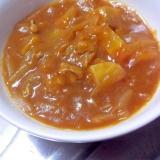 トマトポークカレー