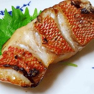 酒粕味噌の作り方&「メヌキの酒粕味噌焼」