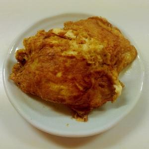【MEC食】カレーピカタ