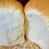 朝食に♪米粉ミルクブレッド