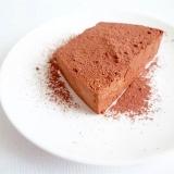 濃厚 チョコレートアイスクリーム
