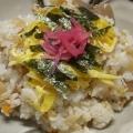 干ぴょうと筍のちらし寿司@2019ひな祭り。