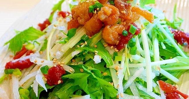 さっぱり味が美味♪おうちで楽しもう「梅×鶏肉」の居酒屋風レシピ