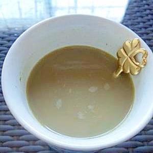 飲みやすい☆青汁ミルクコーヒー