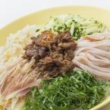 【潔癖家族の副菜Vol.4】いろどり春雨サラダ