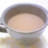 牛乳は温めない。うちのhotカフェオレ