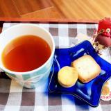 ホッとひと息♡おうちカフェ5弾!柚子ティー♫