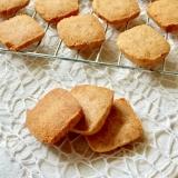 ☆ピーナッツバタークリームクッキー☆