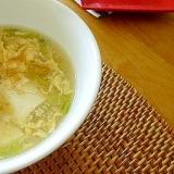 ピリ辛が美味しい☆簡単サンラースープ♪