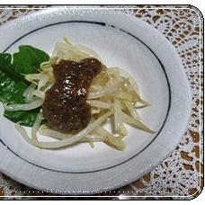 甘味噌タレ*温野菜や茹で鶏のほぐし身にかけて♪