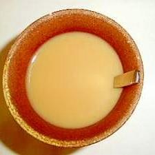 しょうが紅茶練乳