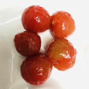 ☆トマトのピクルス