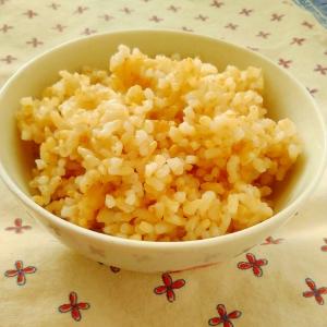 難しいこと一切なし!美味しい玄米の炊き方