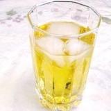 超簡単☆りんごジュースでりんご酢ドリンク