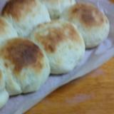 基本のミルクパン