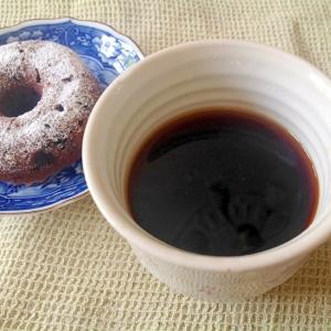 メープルバニラコーヒー