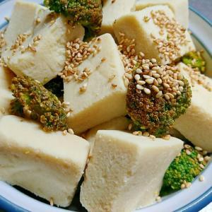 誰でも超~簡単♪高野豆腐の煮物