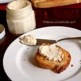 胡麻チーズのスプレッド