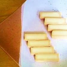 お酒のお供っ♪ クリ―ムチーズの味噌漬け