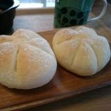ドイツのパン♪カイザーゼンメル