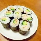 ツナマヨ 海苔巻(中太巻)