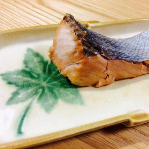 【ガサツ料理】手軽に自作♪なんちゃって塩鮭