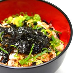 <定番シリーズ>超ウマッ!5分でガッツリ韓国タレ丼