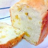 おいもたっぷり♪さつまいも食パン
