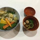 白焼き鰻丼