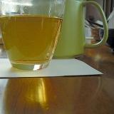 健康茶を手作り★ごぼう茶