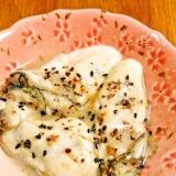 おつまみ牡蠣(カキ)レシピ  ペッパー風味