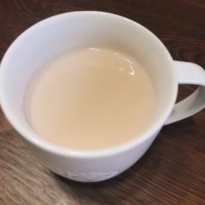簡単!おうちでほうじ茶ラテ