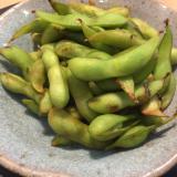 美味しい枝豆の湯がき方